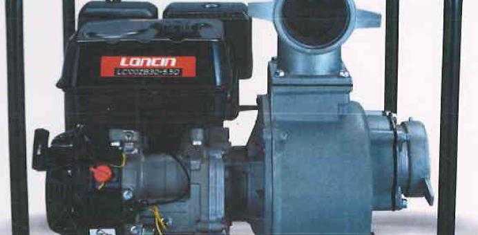 LC100ZB30-5.5Q, 4 pulgadas